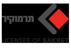 תרמוקיר לוגו
