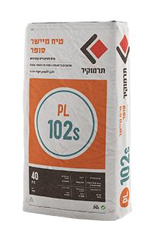 תרמוקיר PL 102S - טיח לחיפויים קשיחים