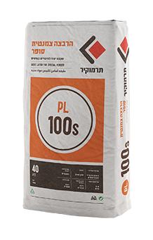תרמוקיר PL 100S  - שכבת יסוד לחיפויים קשיחים
