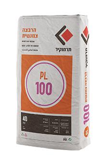 תרמוקיר PL 100 - שכבת יסוד לטיח