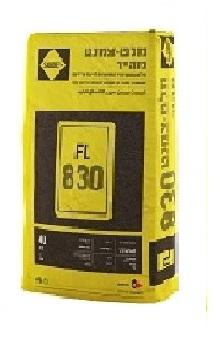 SAKRET FL 830 - מלט-צמנט מהיר התקשרות לריצוף אריחים
