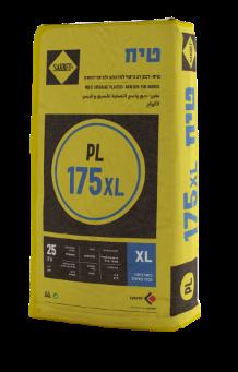 SAKRET PL 175 XL  - טיח-דבק רב כיסוי להדבקה ולציפוי לוחות
