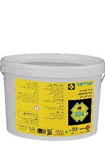 SAKRET PR 004 (פריימר  אקרילי נוזלי) - פריימר  אקרילי נוזלי