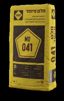 SAKRET MO 041  ׁ(דייס צמנטי לעוגני קרקע) - דייס צמנטי לעוגני קרקע
